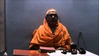 310 Vedanta Panchadasi Atma Dhyanamu