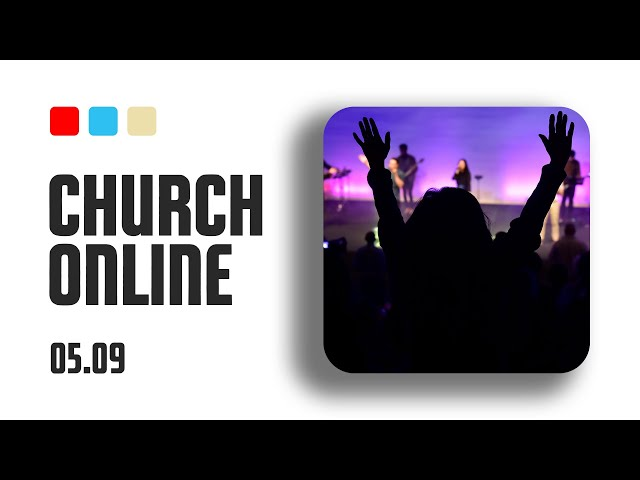 MY FATHER FIGHTS FOR ME (FAMILY SUNDAY) - 5TH SEPT - LIVE STREAM