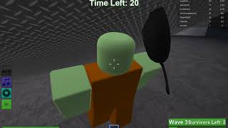 Hey we play a little roblox!