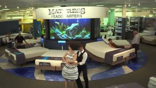 The Furniture  Mall of Kansas Grand Opening 60 Sec Choreographed TV Commercial