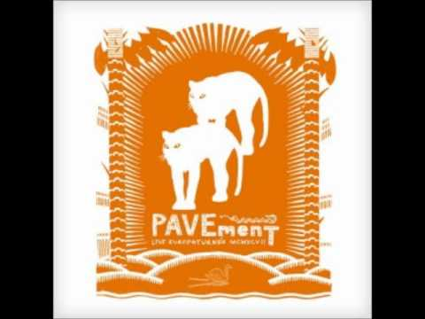 Pavement - Painted Soldiers (live) mp3