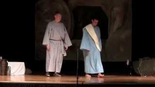 """Do You Love Me?"" 