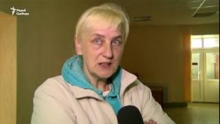 Трогательная речь мамы Максима Филипповича. Это должен посмотреть каждый Беларус!