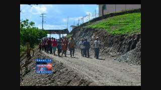 obras de calidad y beneficios a la poblacion de quechultenango