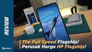 Review Realme X2 Pro | Snapdragon 855+ & 50w Supervooc Flash Charge = Super Ngebut!