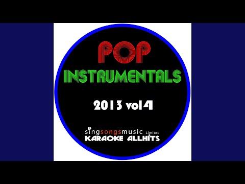 Remember Me (In The Style Of Daley & Jessie J) (Karaoke Instrumental Version)