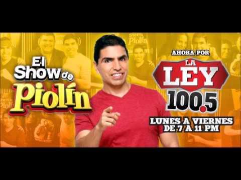 el show del piolin 1 de mayo 2017