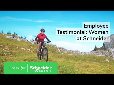Julie in Grenoble: Employee Testimonial