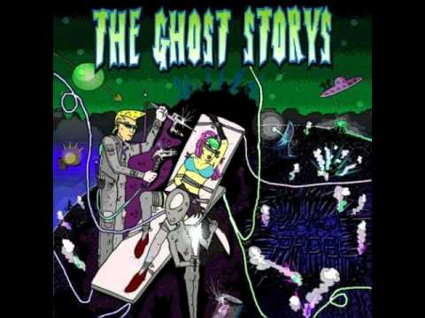 The Ghost Storys - Banana Bop
