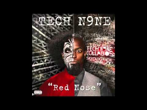 Red Nose - Tech N9ne (Bass Boosted)