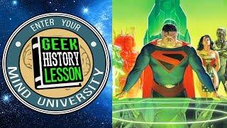 DC COMICS Best Elseworlds Stories - Geek History Lesson