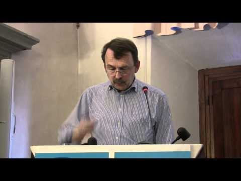Wolfgang Streeck - The Crisis in Context