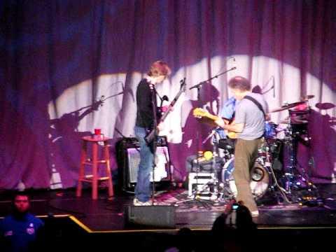 Phil Lesh, Bob Weir, John Molo - Dark Star - NYE 2008 San Francisco