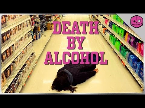 How Much Alcohol Will Kill You?
