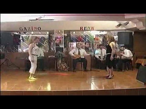 Çubuklu Yaşar - Sarışın Çilli