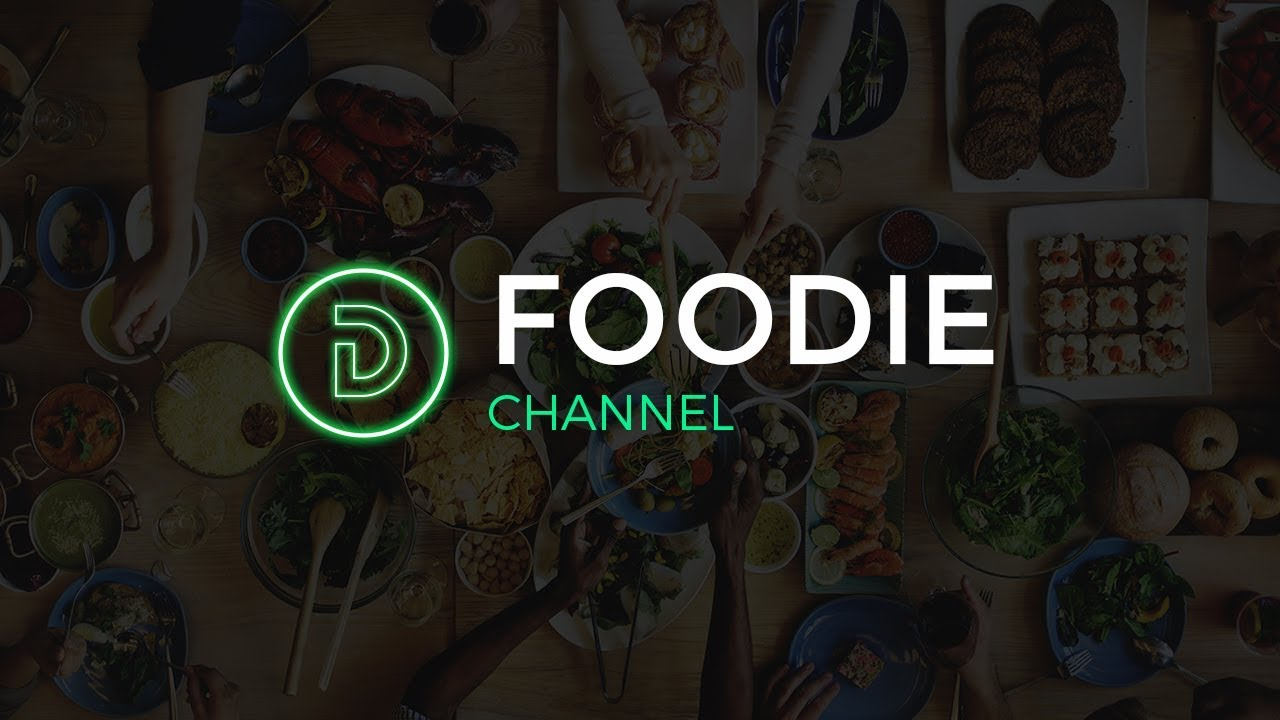 Foodie Channel