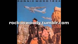 Ronnie Wood - 1234