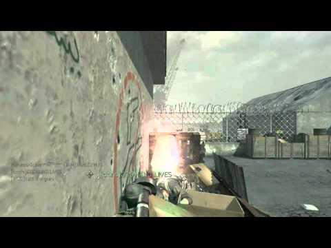 babbish - MW3 Game Clip