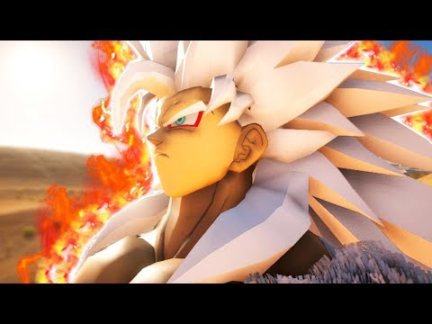 Fan Made Dragon Ball Games - 동영상