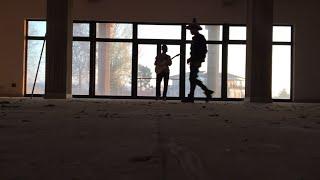Dela Dilei - Vesti di neve (video)