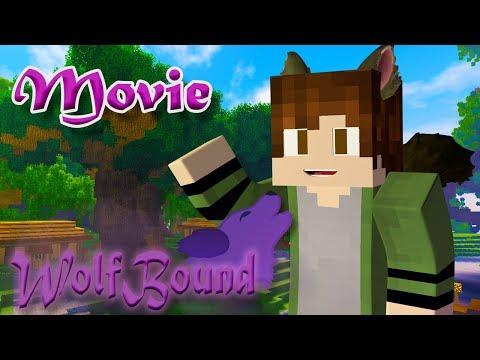 WolfBound Season 1 [MOVIE Minecraft Roleplay]