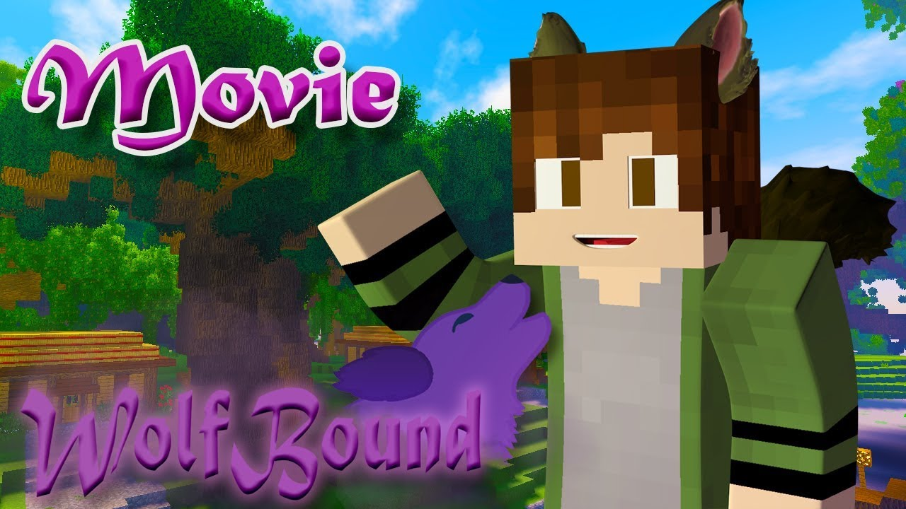 WolfBound Season 1 [MOVIE Minecraft Roleplay]