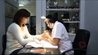 Покрытие Striplac(Striplac - это новое поколение лаков для ногтей! Striplac наносится как обычный лак, полимеризуется в светодиодной..., 2014-02-04T17:04:36.000Z)