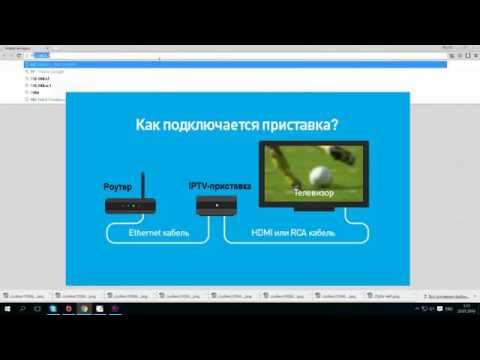 Настройка IPTV на роутерах D-Link DIR-300, 320, 615, 620