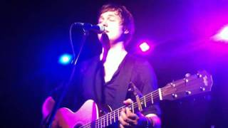 Nick Howard ~ Looking For Life ~ live 10.10.11