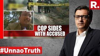 Republic Investigates Unnao truth | The Debate With Arnab Goswami