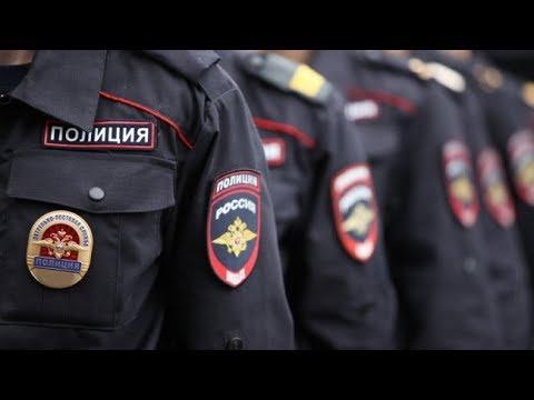 Ямальские полицейские отправились в командировку на Северный Кавказ