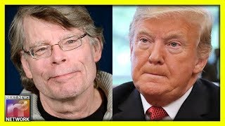 Famous Author Goes On The View, INSTANTLY Deserves No Respect After Horrendous Trump Comments