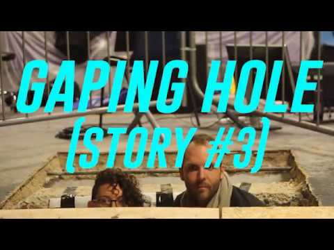 Gaping Hole Story #3 trailer from YouTube · Duration:  1 minutes 52 seconds