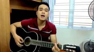 [Guitar] Yêu Không Nghỉ Phép (365DaBand) - full hợp âm Tú Hoàng Guitar cover