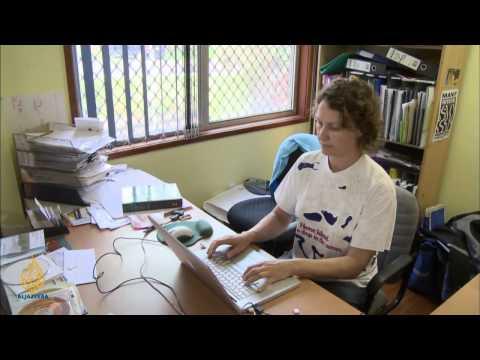 Living the Language - Australia: The Aboriginal People