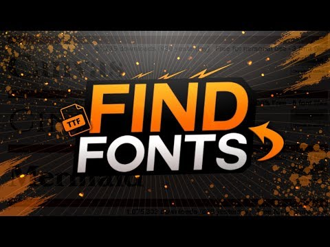How To Find And Download Fonts On Android