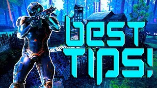 BEST ISLANDS OF NYNE TIPS AND TRICKS!! HOW TO BE BETTER AT ISLANDS OF NYNE!!
