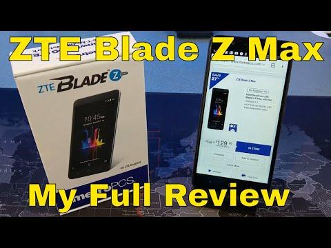 Download ZTE Blade Zmax | In-Depth Camera Tour