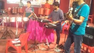 chalo pela bambu bits na garba ramva jaiye - Navratri song