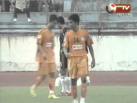 AFC Cup 2010 : SHB Đà Nẵng (VIE) vs Thai Port (THA)  Highlights