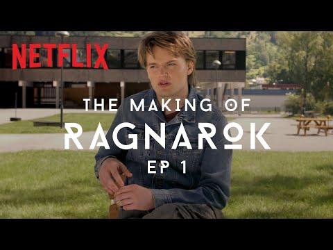 the-making-of-ragnarok:-ep-1-|-welcome-to-ragnarok