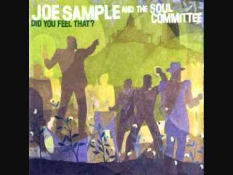 Joe sample and the soul committee mystery child 1994 youtube joe sample and the soul committee mystery child 1994 stopboris Gallery