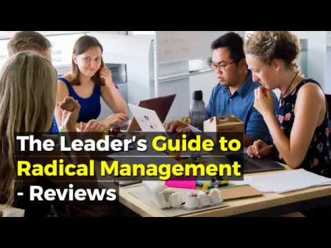 The Leader′s Guide to Radical Management Reviews