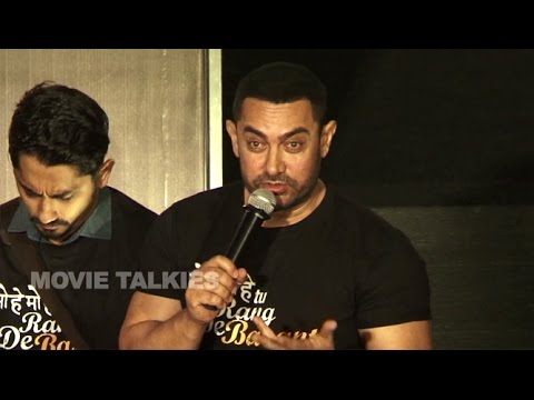 Aamir Khan On Choosing Super Hit Films - PK, Lagaan, Ghajini, Sarfarosh, Tare Zameen Par