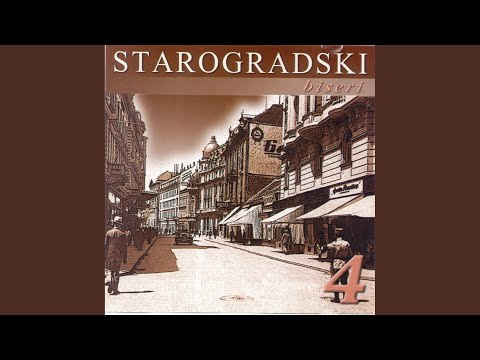 Various - Starogradski Biseri 8