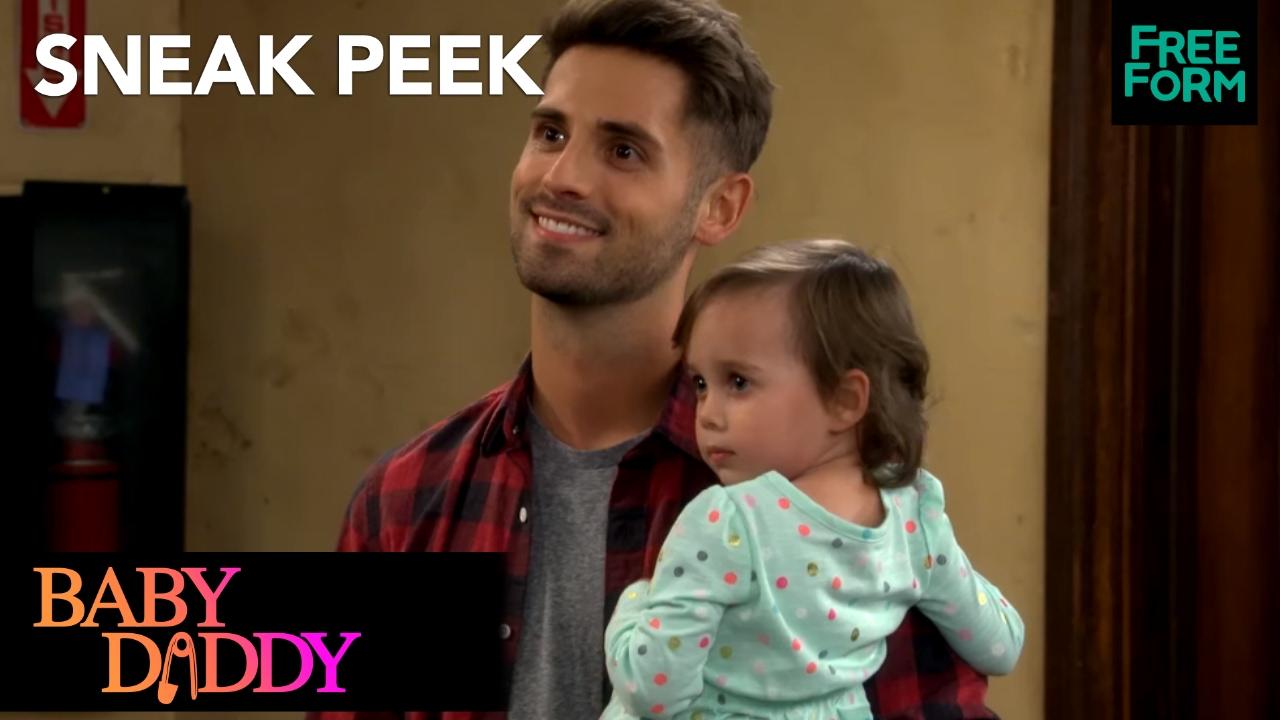 Download Baby Daddy | Season 6, Episode 6 Sneak Peek: Riley Complains To Ben | Freeform