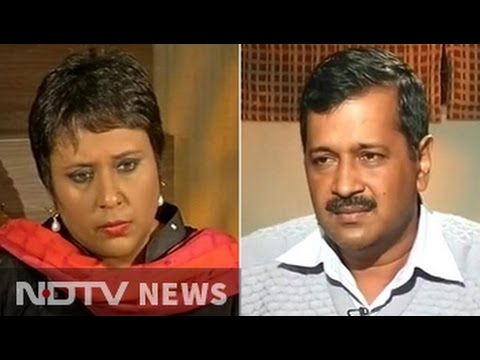 Anti-National To Back This Form Of Cash Clean Up: Arvind Kejriwal To NDTV