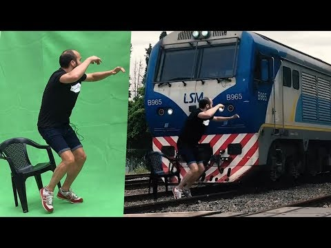 Download Top 5 Green Screen After Effects 2019 MP3, 3GP, MP4