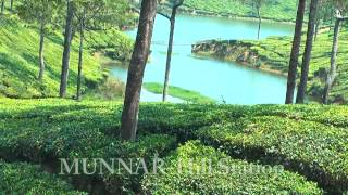 Indian Village Life.Second part:Kerala State-South India.Full HD.