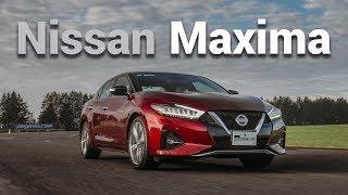 Nissan Maxima - Una especie en peligro de extinción| Autocosmos Video